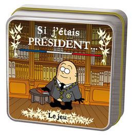 Gagnez une illustration et 10 exemplaires du jeu «Si j'étais président…» | Bande Dessinée | Scoop.it