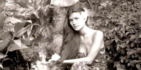 Une tragédie à Tahiti | Merveilles - Marvels | Scoop.it