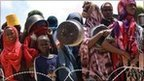 At least seven  dead in Somali aid raid | Human Rights and the Will to be free | Scoop.it