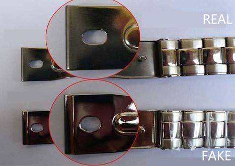 Chi tiết cách phân biệt đồng hồ Casio thật - giả chính xác 100% | TimeShop.vn | Tác dụng tốt của các loại kem dưỡng da ban đêm | Scoop.it