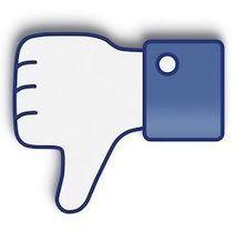 ¿Qué pasa con Facebook? - E-Nuvole Social Media y Gestión | Redes sociales | Scoop.it