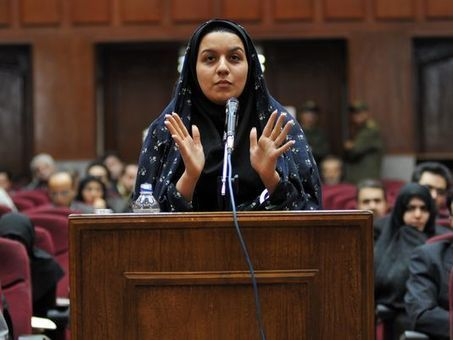 U.S. condemns Iran's hanging of alleged rape victim | Upsetment | Scoop.it