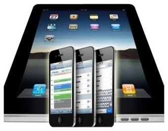 Get iOS app development services from - MAS | Mobile Application Services | Scoop.it