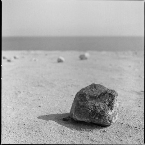 the alive stone of Dead Sea | Still Alive Analog Photography | Scoop.it