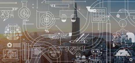 Stanford-hosted study examines how AI might affect urban life in 2030 | IT as a Utility Digital Economy Network | Scoop.it