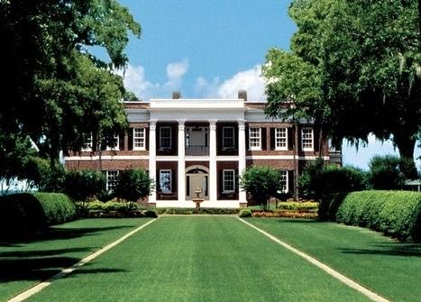 Ford Plantation  - Savannah, Georgia | Real Estate Marketing in a New World | Scoop.it