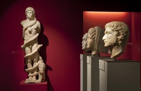 Exposición en Lisboa «Lusitania romana: origen de dos pueblos» | LVDVS CHIRONIS 3.0 | Scoop.it