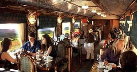 I treni più belli per viaggi d'altri tempi | Everyday life online & offline | Scoop.it
