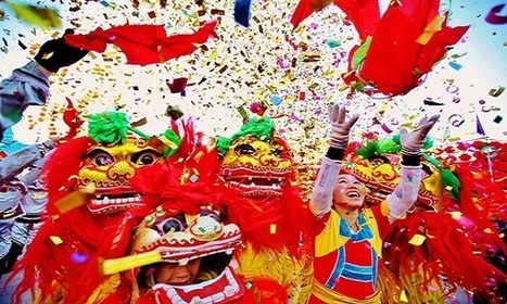 Teaching English in Vietnam: Celebrating Tet - The  Lunar New Year | Discover the World while teaching English abroad | Scoop.it