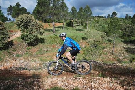 Nueve rutas para disfrutar de Cofrentes (Valencia) - Ciclo21 | btt mantenimiento | Scoop.it
