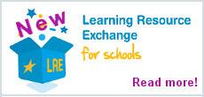 Learning Resource Exchange LRE | Digitala verktyg för lärandet. En skola i förändring. | Scoop.it