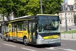 Mobilité : Grenoble lance un laboratoire d'innovation avec les habitants  –  – Environnement-magazine.fr   Déplacements-mobilités   Scoop.it