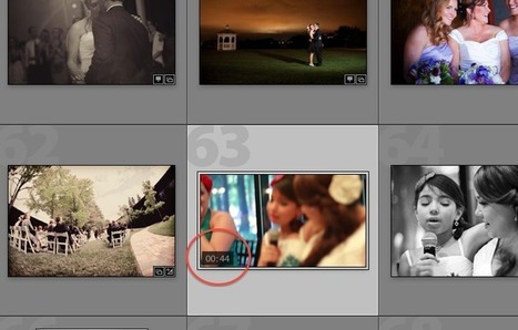 Editing Video in Lightroom 4 | Digital Photo Buzz | DSLR video and Photography | Scoop.it
