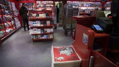 Charlie Hebdo : pas de ruée dans les kiosques mais de nouveaux lecteurs | Actu des médias | Scoop.it