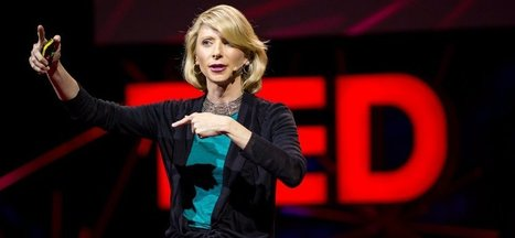 11 Public Speaking Tips From the Best TED Talks Speakers | Serious Play | Scoop.it