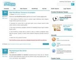 Konu açma Kodları | webmasterkurdu | Scoop.it