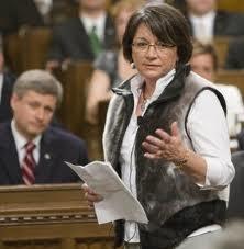 Women's Worlds 2011 interview: Mary Simon   rabble.ca   Inuit Nunangat Stories   Scoop.it