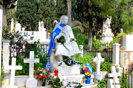 Σαν σήμερα 4 Φεβρουαρίου το 1843 πεθαίνει ο Θεόδωρος Κολοκοτρώνης | Kintis Christos | Scoop.it