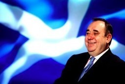 How Salmond Could Win | John Rentoul | Independent Eagle Eye Blogs | My Scotland | Scoop.it