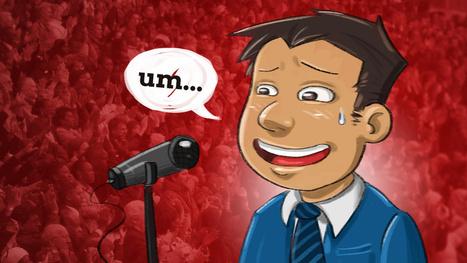 "How Can I Avoid Filler Words Like ""Um"" When I Talk? - Lifehacker | productivity | Scoop.it"