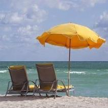Best Beach Chairs for Summer | At the Beach | Scoop.it