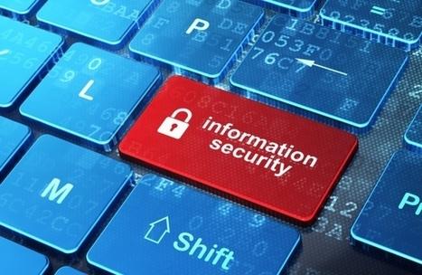 Cloud & BYOD Top List of IT Security Concerns | Trending Tech | Scoop.it