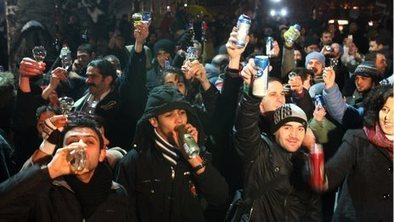 Turkey mulls online alcohol ad ban | Alcohol & other drug issues in the media | Scoop.it