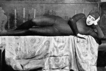 Musidora, la catwoman du cinéma muet - le Monde | Actu Cinéma | Scoop.it