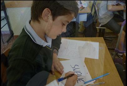 Ortografía en 4º A | Blogs de mi Colegio | Scoop.it
