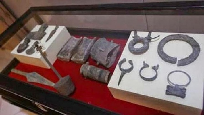 Looted Thai artefacts from prehistoric sites returned by US | The Archaeology News Network | Asie | Scoop.it