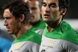 Mile Jedinak: I'm fit and ready to lead the Socceroos | FIFA World Cup 2014 | Scoop.it