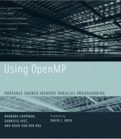 OpenMP.org » OpenMP Specifications | High Performance Computing | Scoop.it