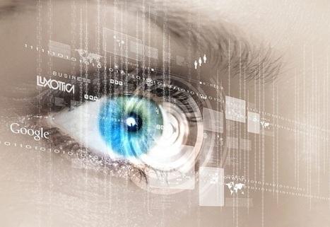 Google Glass, Google chic | Webmarketing seo | Scoop.it