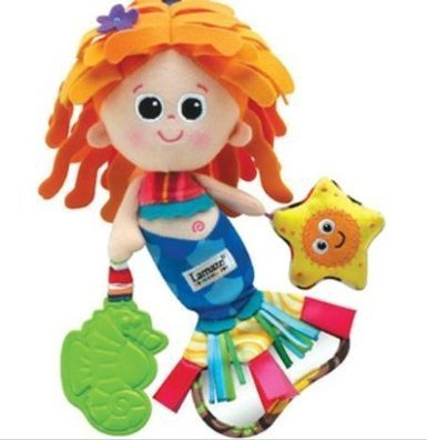 Lamaze Early Development Toy Mermaid Lamaze Musical Educational Toys (628597068793) | Toys and Games | Scoop.it