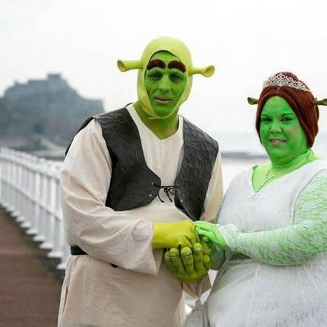 I matrimoni più originali e bizzarri di sempre   Weddings   Scoop.it
