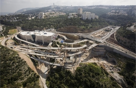 Israel - AP Exclusive reveals tunnel hit by cyber attack | ISRAEL | Scoop.it