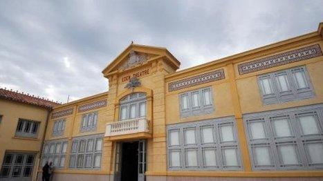 Le plus vieux cinéma du monde renaît de ses cendres à La Ciotat - FRANCE 24 | Du bout du monde au coin de la rue | Scoop.it