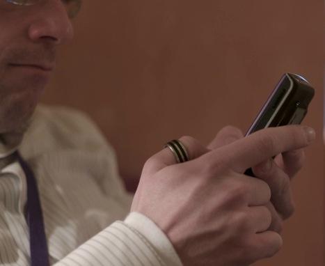 Smartphone app alerts doctor when patient exhibits symptoms | Doctor | Scoop.it