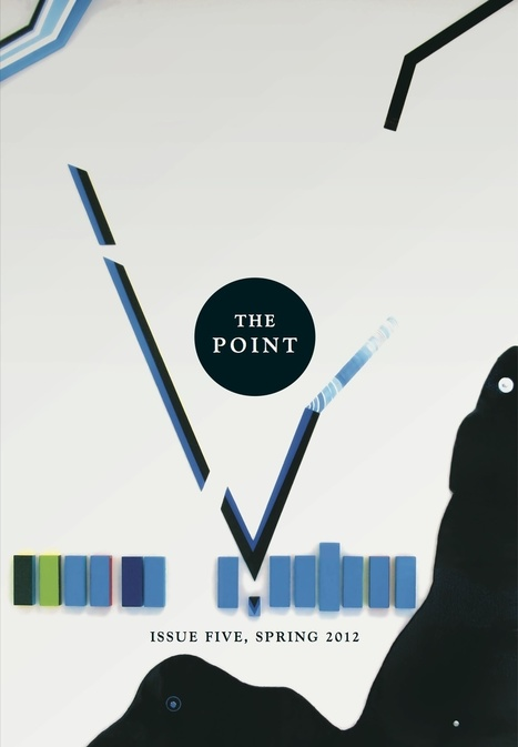 Paper Chasing | The Point Magazine | everything about books, reading, writing ... | Scoop.it