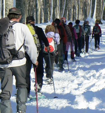 Le programme hiver/printemps 2 011 des Amis du Parc national des Pyrénées vient de paraître. | Pyrénéisme | Scoop.it