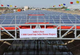 Climate Citizen: India innovating with solar PV, poised to become a global solar leader | Solar Market | Scoop.it