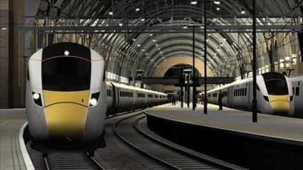 Train Simulator 2015, en septiembre | TrenIT | Scoop.it