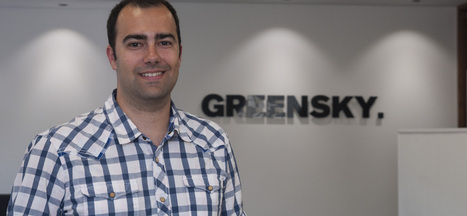 Digital Marketer Joins Greensky To Lead SEO and Social Strategy | Greensky Ltd | Scoop.it