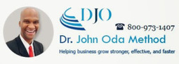 Dr. John Oda: 5 Essential Things You Should Expect From Business Coaching | Business Management | Scoop.it