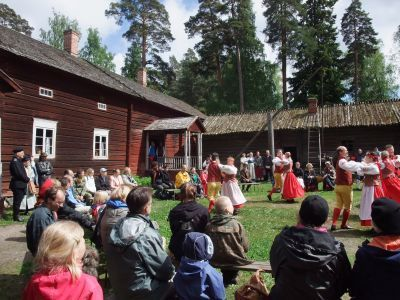 Seurasaari Open-Air Museum | Museovirasto | Finland | Scoop.it