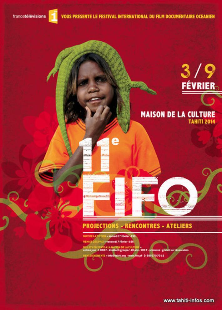 Fifo 2014 : présentation des 14 films en compétition | Tahiti Infos | Kiosque du monde : Océanie | Scoop.it