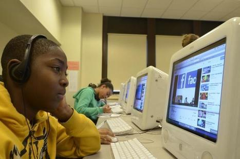 Troy students learn how to stay safe while using social media | Digital Citizenship in Schools | Scoop.it