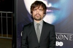 Peter Dinklage Calls for End to Cosmetic Animal Testing in US | Nature Animals humankind | Scoop.it