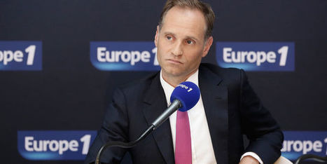 Europe1 redresse la tête après une rentrée délicate | DocPresseESJ | Scoop.it