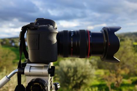 Ensaio Canon EOS 6D   Ensaios   Scoop.it